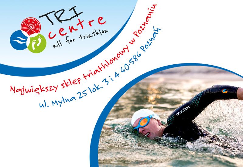 BlueSeventy - Sklep triathlonowy TriCen... zdjęcie 1