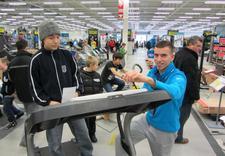 torby sportowe - Decathlon Targówek - skle... zdjęcie 16