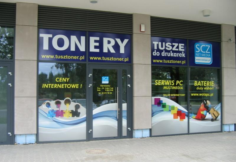 brother - WolaPC.pl. Tusze, tonery,... zdjęcie 6