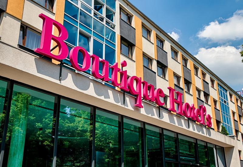 restauracja boutique hotel - Boutique Hotel's Wrocław zdjęcie 2