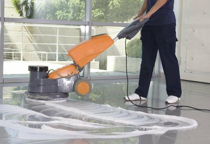 Urządzenia czyszczące, środku czystości, sprzątanie