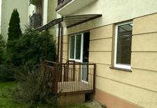 zabudowa balkonów - Wojtdach W. Sowiński zdjęcie 24