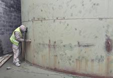 czyszczenie powierzchni betonowych - Norcor Sławosz Bach zdjęcie 3