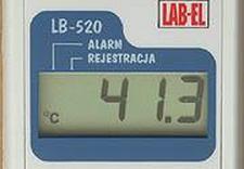 wilgotnościomierz - Lab - El Elektronika Labo... zdjęcie 1