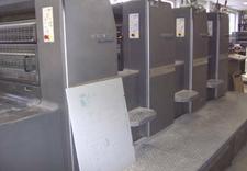 maszyny offsetowe - Roto Maszyny i urządzenia... zdjęcie 4