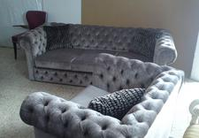 meble tapicerowane