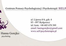psycholog - Centrum Pomocy Psychologi... zdjęcie 1