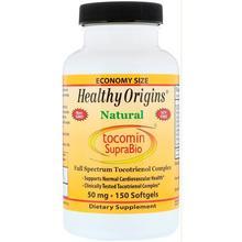 TOKOTRIENOLE 50 mg 150 kapsułek - TOCOTRIENOLS