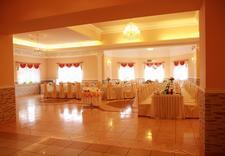 sala weselna, wesela, imprezy okolicznościowe