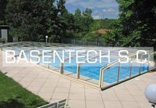 oświetlenie basenowe - BASENTECH S.C. PAWEŁ TORB... zdjęcie 4
