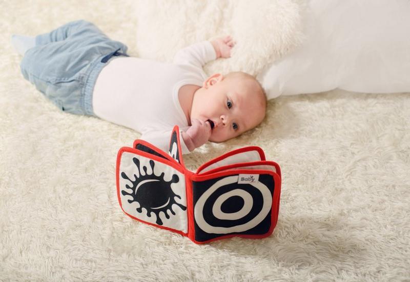 kostki sensoryczne - BabySenses zdjęcie 1
