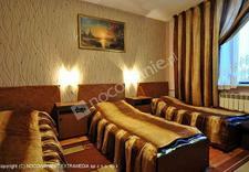 Hotel Irys. Motel, zajazd, pensjonat