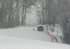 stok narciarski - Wyciąg narciarski STAŚ w ... zdjęcie 4