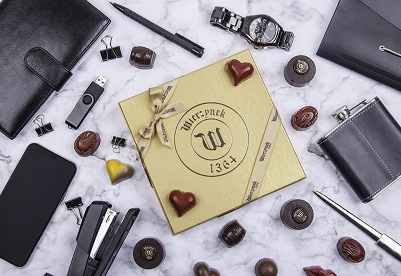 dzień taty - Wierzynek Royal Chocolate... zdjęcie 1