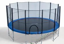 trampolinka - Trampoliny.pl Sklep inter... zdjęcie 14