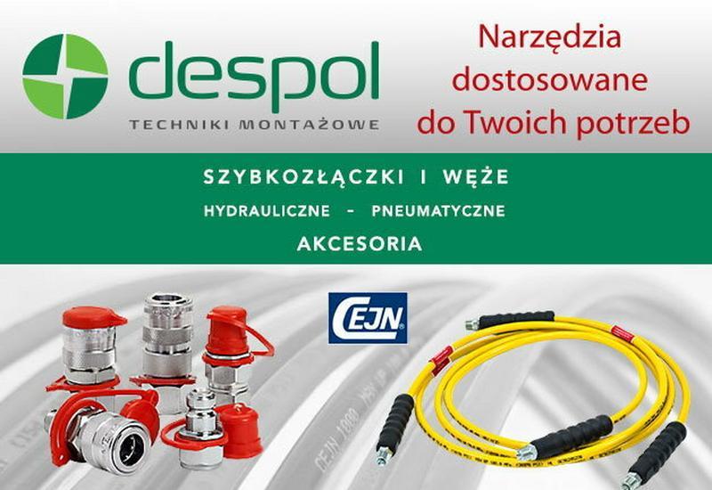 montażowe - Despol Techniki Montażowe... zdjęcie 2
