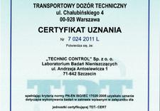 analizy chemiczne - Technic-Control Sp. z o.o... zdjęcie 9