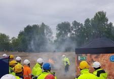 armatura pożarnicza - Centrum BHP i PPOŻ. Sela zdjęcie 7