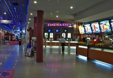 kino - Cinema City Krewetka zdjęcie 1