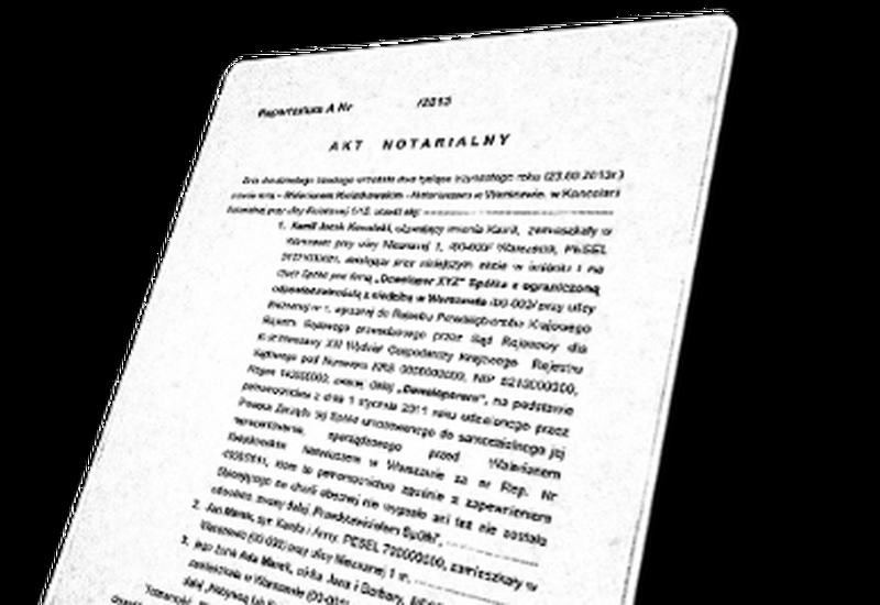 biuro notarialne - Kancelaria Notarialna - N... zdjęcie 5