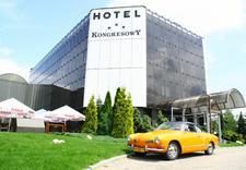hotel kongresowy w kielcach - Hotel Kongresowy - Busine... zdjęcie 1