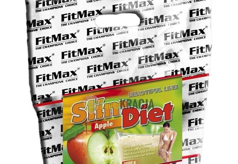 fitmax bcaa stack ii + eaa - Fitokracja sp. z o.o. spó... zdjęcie 8
