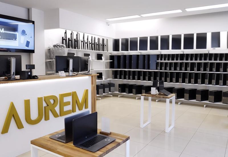 sklep z komputerami - Laurem Sp. z o.o. Sp. k. zdjęcie 1