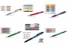 Długopisy z logo