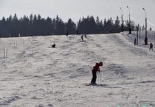 szkółka narciarska - Wyciąg narciarski Pasieki... zdjęcie 3