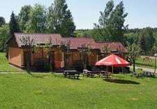 Hotel nad jeziorem Łobez - Biały Bór Ośrodek Wypoczy... zdjęcie 15