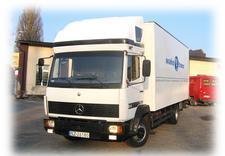 przewóz dzieł sztuk - Wakotrans Firma Transport... zdjęcie 10