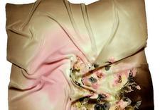 szale ręcznie malowane - Luma Milanówek zdjęcie 1