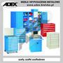 medyczne - ADEX - meble i wyposażeni... zdjęcie 1