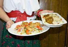 kuchnia - Gospoda Zbójnicka zdjęcie 3