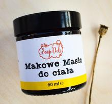 Masło Makowe