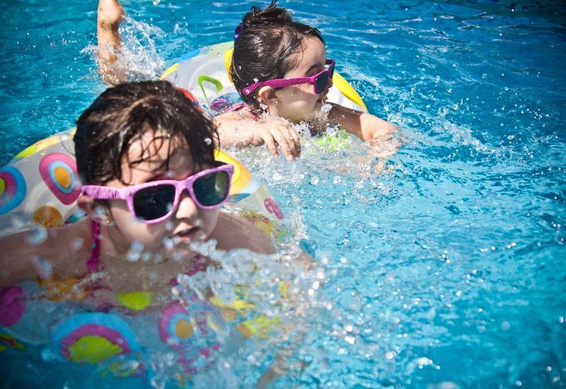 nauka pływania - SwimSmartAcademy zdjęcie 2