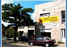 mechanik samochodowy - FHU Grapow - Klimatyzacja... zdjęcie 1