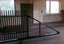drzwi metalowe - Zakład ślusarski. Spawani... zdjęcie 10
