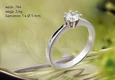 obrączki ślubne - Jubiler Watch Center zdjęcie 3