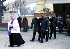 mistrz ceremonii - Zakład Usług Pogrzebowych... zdjęcie 9