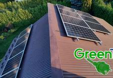 montaż paneli fotowoltaicznych - Green-Tech Spółka z Ogran... zdjęcie 7