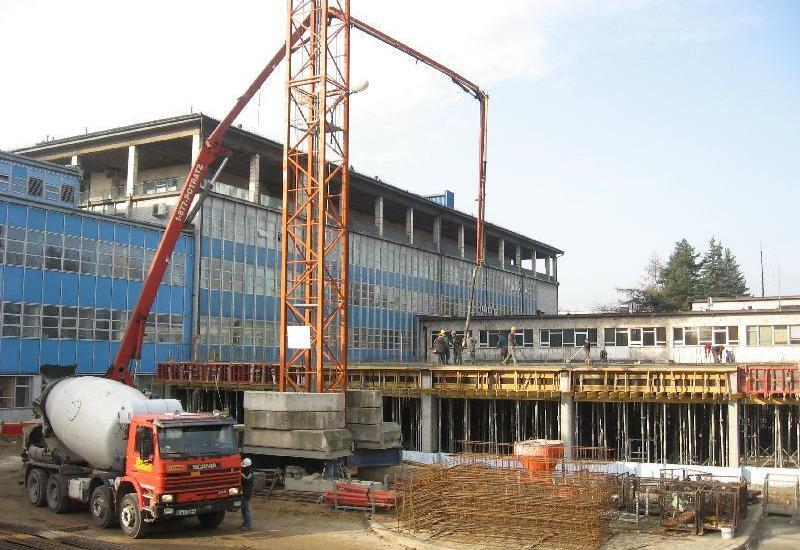 mieszanki betonowe - Cembet Kraków. Beton towa... zdjęcie 6