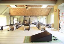 pilates reformer - Instytut Pilates zdjęcie 2