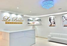 gabinet kosmetyczny