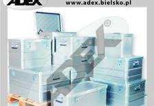 produkty meblarskie - ADEX - meble i wyposażeni... zdjęcie 16