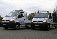 pomoc drogowa - Double Set Services zdjęcie 1