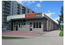 sklep z odżywkami wrocław - ALTRA Fitness Club zdjęcie 1