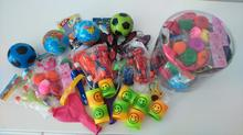 Zabawki mix 1