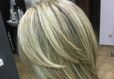 modelowanie włosów - Salon Fryzjersko-Kosmetyc... zdjęcie 5