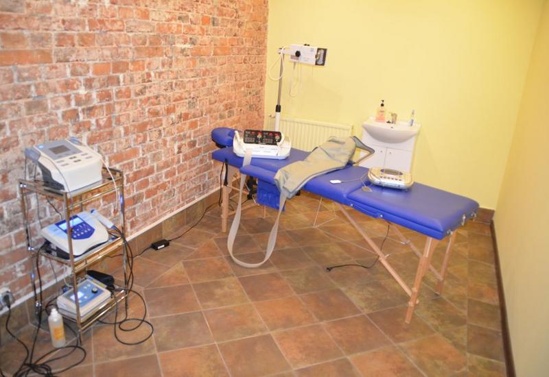 masaż gorącymi kamieniami - SPORT & MED Centrum Fitne... zdjęcie 5